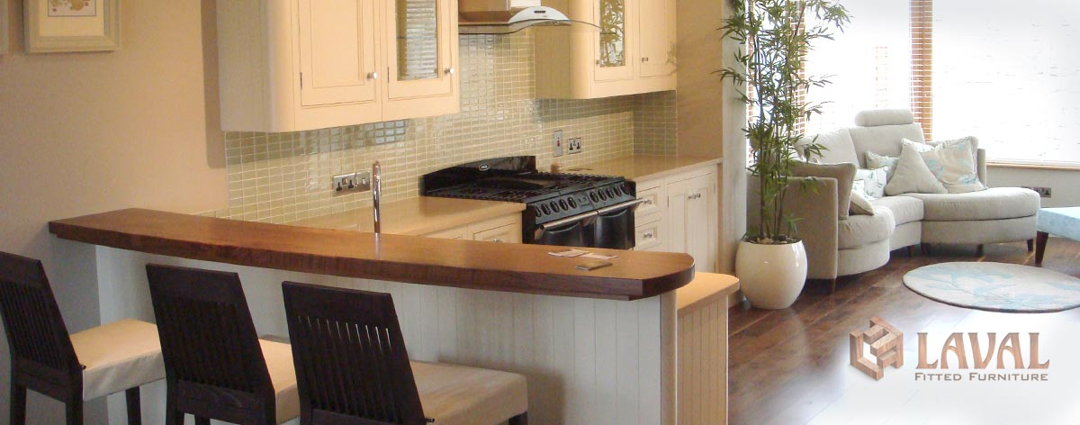 Laval fitted furniture carpenter galway carpentry for Kitchen design galway