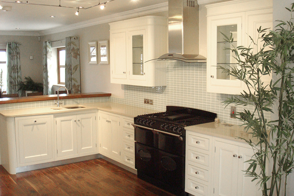 Some Of Our Bespoke Kitchens