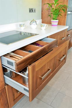 Laval Fitted Furniture Carpenter Galway Carpentry Services Galway Kitchens Galway Laval
